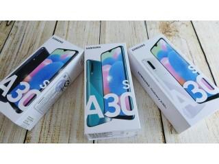 Samsung Galaxy A30s (Unlocked) 128GB Dual SIM 4GB RAM 25MP Triple Camera