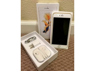 "Apple iPhone 6s+ PLUS 16GB 64GB 128GB GSM ""Factory Unlocked"" Smartphone Phone"