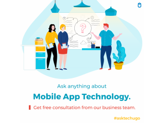 Couple Up With iPhone App Development Company For Growth