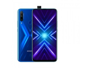 Buy Honor 9x with 100 SAR Off
