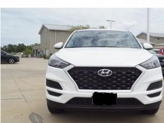 Hyundai Tucson 2019 Gulf specs