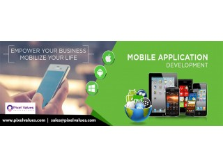 Best Mobile App Development Company in India | Make An Inquiry Today!