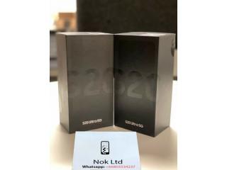 Samsung Galaxy Z Flip, S20+ 5G, S20 5G, S20 Ultra
