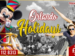 Cheap Kissimmee Orlando Holidays and Universal Orlando Holidays