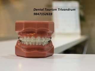 Dental Care and Tourism in Trivandrum