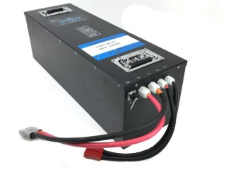 48v 100Ah Lithium battery Pack Inc Charger for Sale