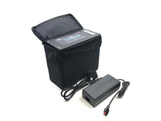 24v 32ah Lithium battery inc Charger for Sale