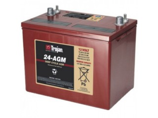 Trojan 12v 80Ah (Sealed) Battery for Sale