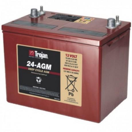 trojan-12v-80ah-sealed-battery-for-sale-big-0