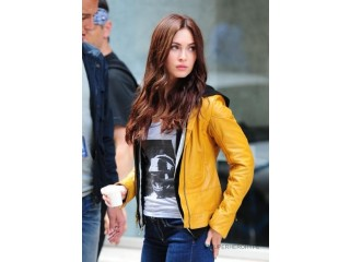 Buy Celebrity Leather Jackets Online in United Kingdom