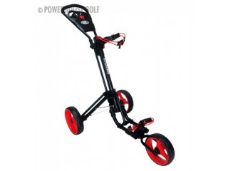 Skymax Qwikfold 3.0 Push Golf Trolley for Sale