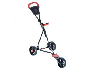 3 Wheel Junior Push Golf Trolley for Sale
