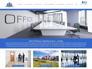Office and Commercial Cleaning Kensington & Chelsea