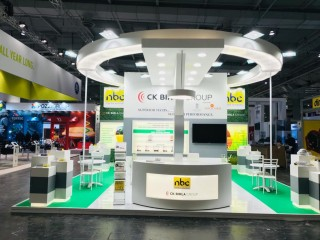Are you Looking for exhibition stand builder in Poland ?