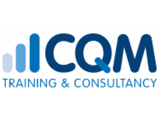 CQM Training & Consultancy Ltd