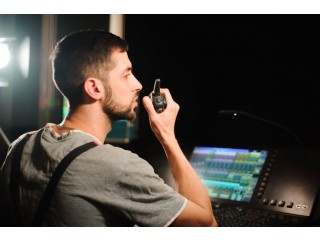 UK's Top Two-Way Radio Hires For Music Festivals And Events