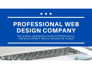 Affordable Web Design and Development Offer