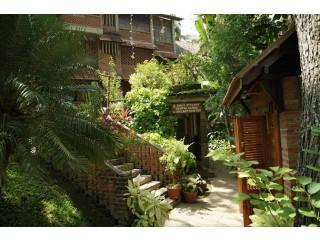 Kerala Ayurvedic Resort