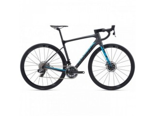 2020 GIANT DEFY ADVANCED PRO 0 RED Road Bike