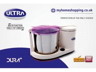 Ultra Dura Wet Grinder