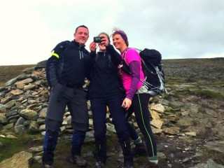 Open Yorkshire 3 Peaks Challenge by NY3P