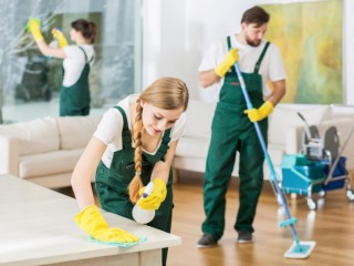 Which Company Is best For Birmingham Cleaning Services?