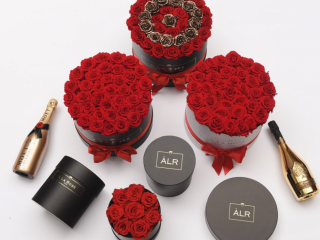 Buy All Color Roses At A La Rose – Within Your Budget
