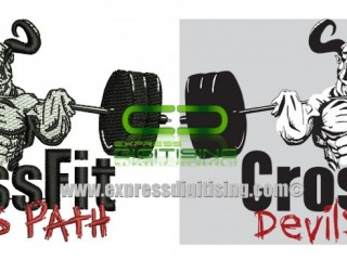 Pro Embroidery Digitizing Get Your Logo Done Fastly