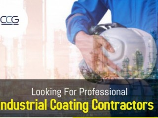 Seeking for Professional Industrial Coating Contractors in Chicago?