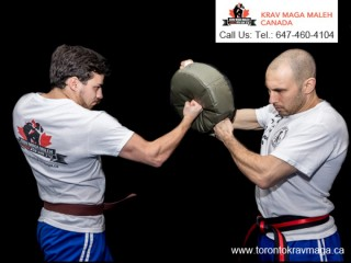 Effective Self Defense Classes - Krav Maga Maleh
