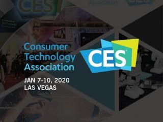 CES Show Las Vegas 2020