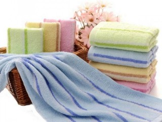 Towel Manufacturer USA is Your Destination For Quality Vanity Towel