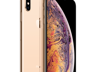 IPhone XS Max (512GB) Gold - Apple