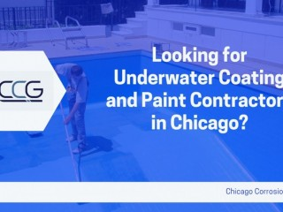 Looking for Underwater Coating and Paint Contractors in Chicago?
