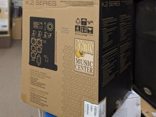 For Sale Brand New QSC K12.2 K.2 Series Powered Speaker