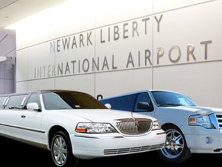 Reserve Airport Limousine Services in Newark, NJ, USA