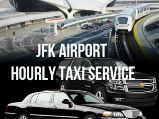 Hire JFK Airport Limo Taxi Services in New Jersey, USA