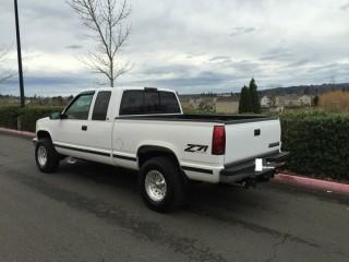 1998 Chevy Silverado