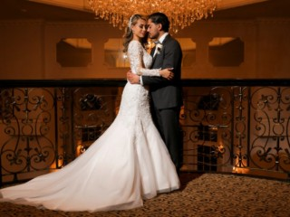 Luxury Wedding Photographer in new jersey