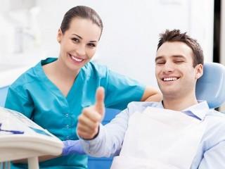 Professional Arlington Dentist VA treatment at Arlington Dental Excellence.