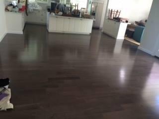 Local Hardwood Flooring Service by Melvin's Hardwood Floors