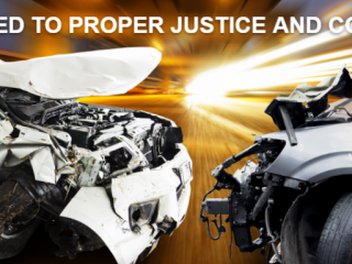 Legal Representation for Car Accident Injury