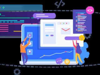 Custom & Enterprise Portal Development Solutions – CRMJetty