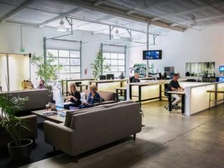Single Desk Office In Carlsbad, CA
