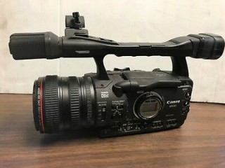 Sony HVR-HD1000P High Definition DV Camcorder