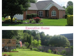 Executive Home For Rent 1/2 South of Nashville