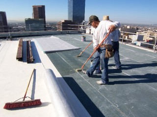 Commercial Re Roofing Companies Buford GA