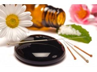 US based Acupuncture Program