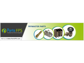 Frymaster Parts   Restaurant Equipment Parts   Food Service Parts - PartsFPS