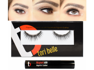9 to 5 -Magnetic Eyeliner and Lash Bundle